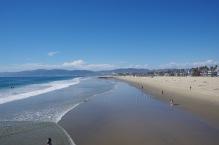 Santa Monica rand LA-s