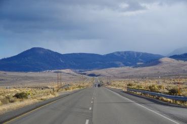 Teisel pool Yosemitet: teekond lõunasse keset Sierra Nevadat