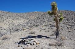 Nevada troostitud maastikud. Ootaks nagu kohe-kohe mäeharjale ilmuvat ratsanikku.