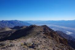 Dante tipust vaade lõuna suunas.