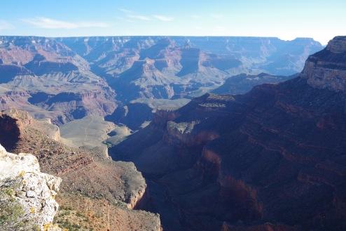 Suure Kanjoni vaateid 1
