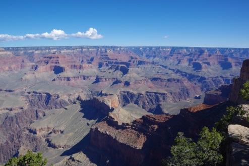 Suure Kanjoni vaateid 5