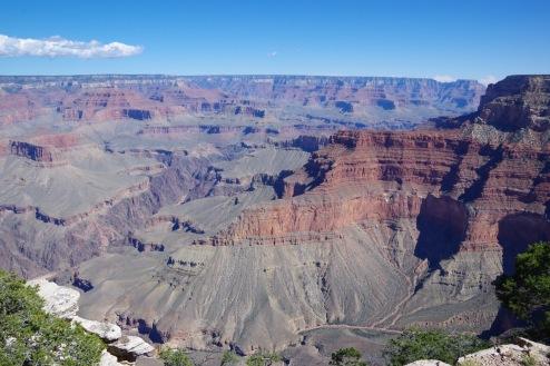 Suure kanjoni vaateid 8