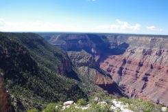 Suure Kanjoni vaateid 9