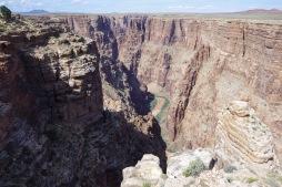 Veel Väikest Colordot ja tema kanjonit.