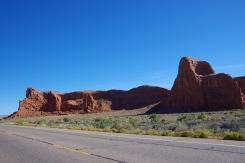 Kogu Colorado platoo on rikas suurvormidelt.