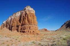 Väikseimaid monument-kaljusid leiab navahode ja hopide maalt küllaga.
