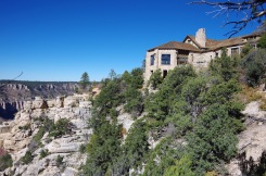 Kanjoni põhjaserva külastuskeskus