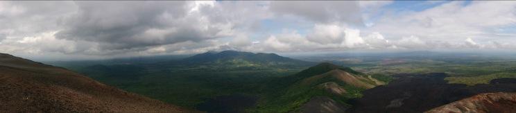 Cerro panoraam