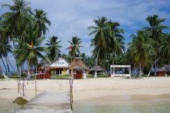 Icodub e Aguja saar San Blas arhipelaagis