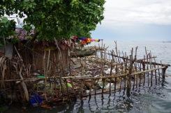 Maad saab juurde teha korallimügarike ja jäätmete abil.