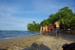 Amatsoonid rannal