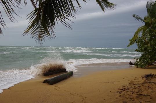 Punta Uva rand