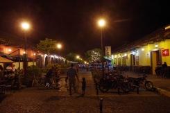 Õhtune La Calzada