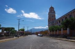 Veel Granada tänavavaateid