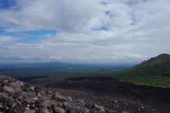Vaade Cerro küljelt.