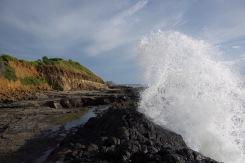 Vee ja kivi kohting
