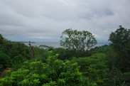 Cocibolca Ometepe ääres
