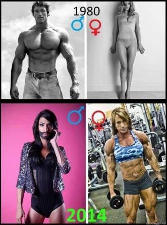 evolutsioon?